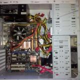 Unitate PC intel core2 duo