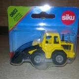 Siku buldozer 0802 - Colectii