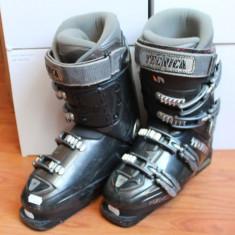 Clapari schi Tecnica Rival X9 nr.39