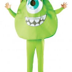 Vand costum animator, personaj MIKE, Universitatea Monstrilor Disney - Costum petrecere copii Altele