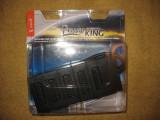 Distribuitor SCART cvintuplu (fișă tată - 5 cuplaje) PowerKing, Cabluri SCART
