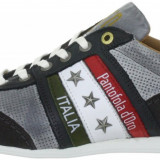 40_Adidasi Originali Pantofola d'Oro Ascoli_piele naturala_in cutia originala