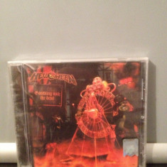 HELLOWEEN - GAMBLING WITH THE DEVIL (2007/VICTOR REC) - gen:ROCK- cd nou/sigilat