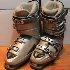 Clapari schi Tecnica Rival R7 nr.38