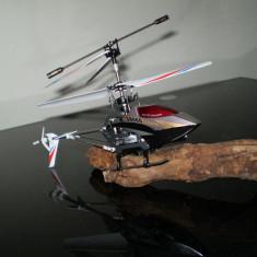 Syma S800G - PRODUS NOU - Elicopter de jucarie Altele, peste 14 ani, Metal, Baiat
