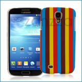 Husa Samsung Galaxy S4 i9500 MULTICOLORA