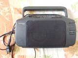 RADIO TELEFUNKEN RP 200 , AM-FM  , FUNCTIONEAZA .