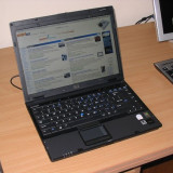 Vand laptop hp compaq 6910p, Diagonala ecran: 15, Intel Core 2 Duo, 2 GB, 120 GB, Windows 7