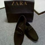Vand Pantofi ZARA Barbati Model Nou Marime 43