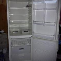 Oferta Figider/Combina frigorifica Gorenje, Automat, A+, Gri, 200-300 l