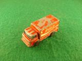 Corgi Juniors LEYLAND TERRIER Made in GT Britain