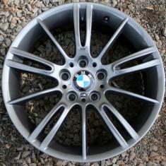 Vand jante BMW originale 18inch style 193M Sport Ferric Grey 8036933 8036944 - Janta aliaj BMW, 8, 5, Numar prezoane: 5, PCD: 120