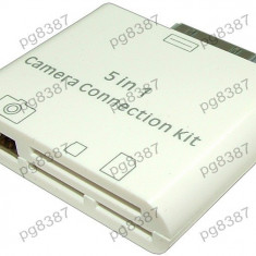 Kit de conectare, compatibil iPad - 113876