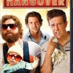 The Hangover Film DVD Original Engleza - Film actiune