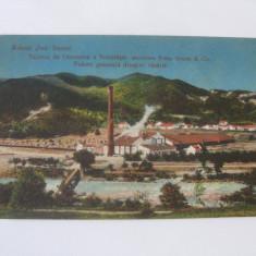 RARA! C.P.NECIRCULATA NEHOIU DIN ANII 1910
