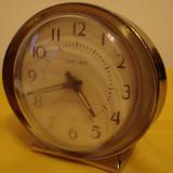 Ceas masa desteptator BABY BEN WESTCLOX (vechi , colectie)