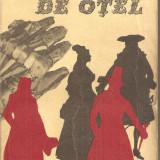 (C4664) MANUSA DE OTEL DE PAUL FEVAL, EDITURA CARTEA ROMANEASCA, 1977, TRADUCERE DE NELI ARSENESCU-COSTINESCU