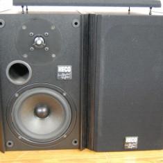 Boxe audio HECO Interior Reflex 10H, Boxe compacte