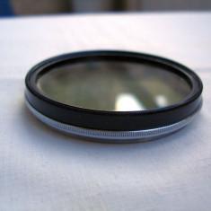 Filtru polarizare filet de 55 mm - Filtru foto, 50-60 mm
