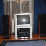 Boxe 150 w. 4ohmi, stare perfecta, sunet deosebit - Difuzor, Difuzoare full range, 121-160 W