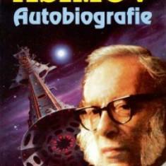 Isaac Asimov - Autobiografie - Carte de aventura, Teora
