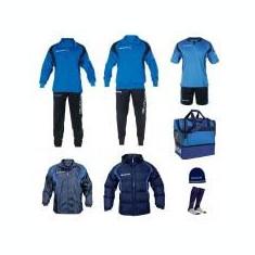 SET ECHIPAMENT GIVOVA BOX 8 PIESE NOU IN CUTIE CULORI MULTIPLE - Set echipament fotbal