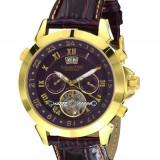Ceas de lux Calvaneo 1583 Astonia Gold Violet, original, nou, cu factura si garantie!