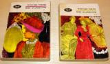 Tess d' Urberville - Thomas Hardy / 2 vol., Alta editura, 1972