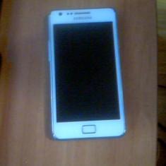 Samsung Galaxy SII + Flappy Bird