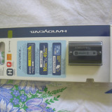 Sony FH70 Acumulator InfoLithium ActiForce, 1800mAh - Baterie Camera Video