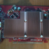 Placa video ati radeon