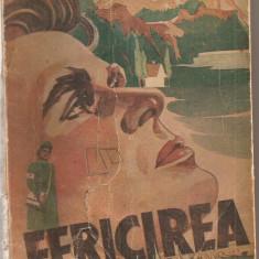 (C4621) FERICIREA DE P. PAVLENCO, EDITURA CARTEA RUSA, 1949 - Roman