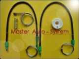 Kit reparatie macara geam  Bmw  E90 / E91 (pt an fab.'05-'11)fata dreapta