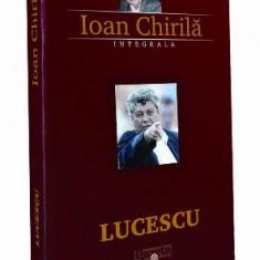 Lucescu - Ioan Chirila - Carte sport