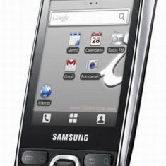 Samsung Galaxy 550 (GT-I5500), Negru, Neblocat, Smartphone