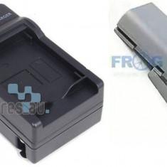 Incarcator + baterie 1500mAh NB2LH LUMIX DMC-LC1 DMC-LC5 DMC-LC-S powerShot G-Series PowerShot ZR S-Series + expediere gratuita Posta -sell by PHONICA, De priza