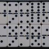 Joc DOMINO Double 6 - Jocuri Logica si inteligenta