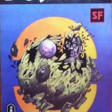 DOANDO - Romulus Barbulescu, George Anania - Roman, Nemira, Anul publicarii: 1992