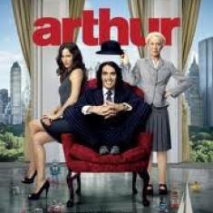 Arthur Film DVD Original Engleza - Film actiune