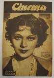 Revista Cinema 23 mai 1937 interbelica nr 333 de colectie!!!