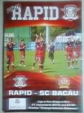 Rapid Bucuresti - SC Bacau (21.09.2013)