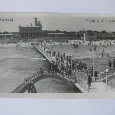 C.P. MAMAIA DIN ANII 30