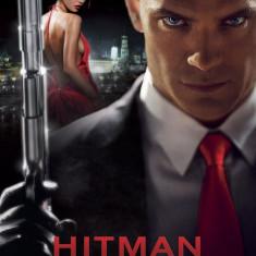 Hitman Film DVD Original Engleza - Film actiune