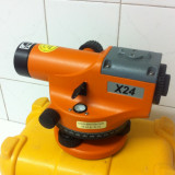 Nivela optica NEDO X 24