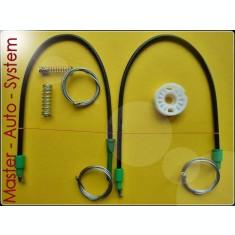 Kit reparatie macara geam  Bmw E90 / E91 (pt an fab.'05-'11)fata stanga