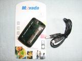 CITITOR de CARD , Citeste SD , microSD , miniSD , XD , MMC , RS-MMC , CF