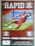 Rapid Bucuresti- Farul Constanta (12.10.2013)