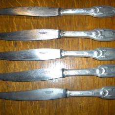 Cutite Cristofle Antic - Argint