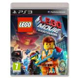 PE COMANDA The LEGO Movie The Videogame PS3 XBOX360