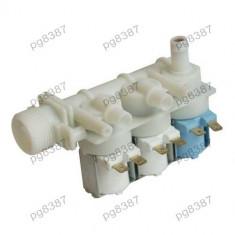 Electrovalva masina de spalat Ariston, Indesit, 1E-3U 7LTS/MIN, C00080664-327284